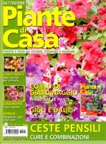 Lympha rivista telematica di giardinaggio for Riviste di case